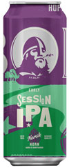 Borg Spesial Session IPA